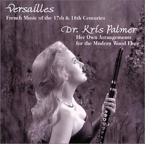 kris palmer cd cover